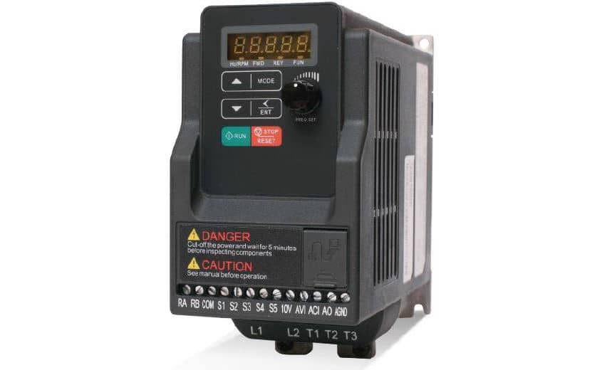 Variable Speed Drive.